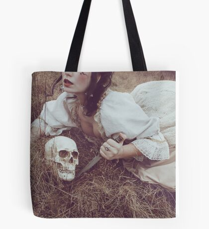Where You Rest Tote Bag