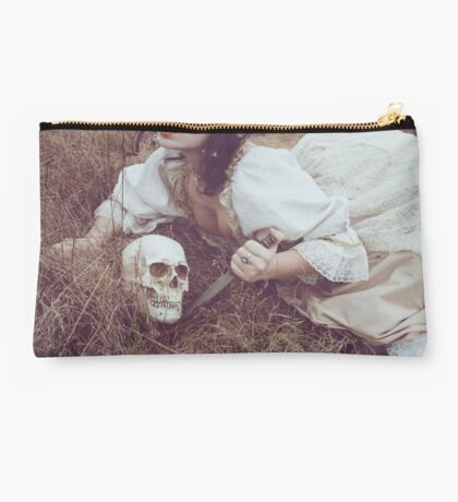 Where You Rest Studio Pouch