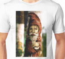 Santa Bark Unisex T-Shirt
