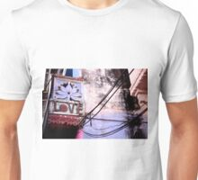 Love from India Unisex T-Shirt