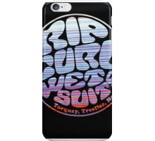 RipCurl Colour iPhone Case/Skin