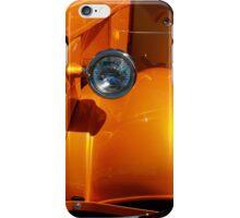 Tangerine Dream iPhone Case/Skin