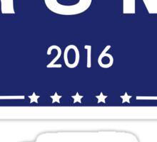 Trump Canada Shirt Sticker