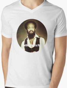 maurice white T-Shirt