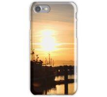 Steveston Horizon iPhone Case/Skin