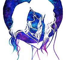 Cosmic Love by studioofmm