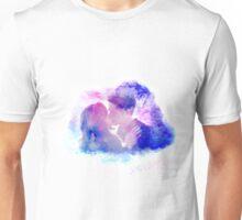 Snowbarry Colourful Kiss Unisex T-Shirt