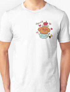 Aqua the Poodle ! - #2 Unisex T-Shirt