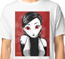 BW Tongue Classic T-Shirt