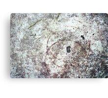 Grunge 06 Canvas Print