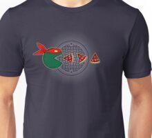Pacninja Unisex T-Shirt