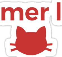 Boomer Lives! Sticker