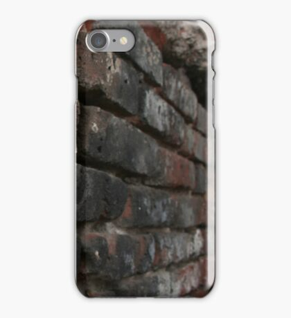 Grunge 07 iPhone Case/Skin