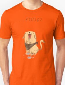 food? T-Shirt