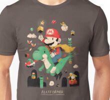 platformer Unisex T-Shirt