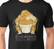 death mountain dojo Unisex T-Shirt