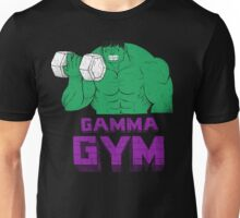 gamma gym Unisex T-Shirt