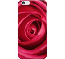 Rosey iPhone Case/Skin