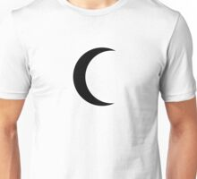 """Moon (Matches with """"Sun"""") Unisex T-Shirt"""