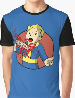 Vault Burster Graphic T-Shirt