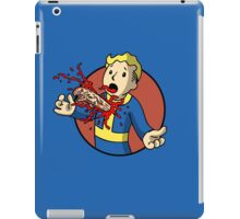 Vault Burster iPad Case/Skin
