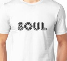 """Soul (Matches with """"Mate"""") Unisex T-Shirt"""