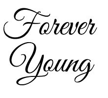 Forever Young by KirstenJRenfroe