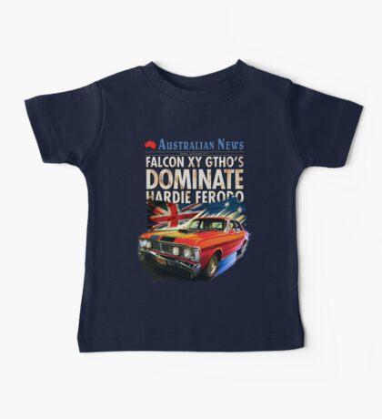 Ford Falcon XY GTHO Phase III (nostalgic) © Baby Tee