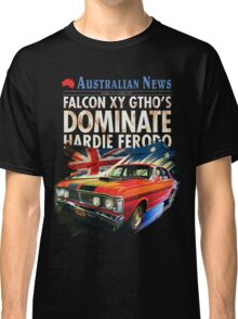 Ford Falcon XY GTHO Phase III (nostalgic) © Classic T-Shirt