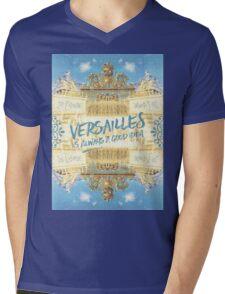 Versailles Is Always A Good Idea Golden Gate Mens V-Neck T-Shirt