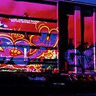 Boxcar Slide by jimjunger