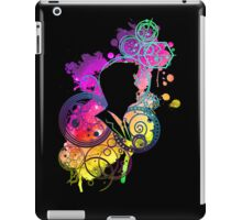 Dreamer of improbable dreams iPad Case/Skin