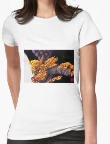 Hawkman Womens Fitted T-Shirt