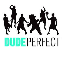 Dude Perfect by Lestari10