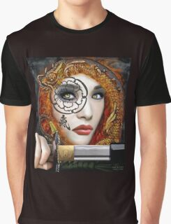 If Looks Could Kill Graphic T-Shirt