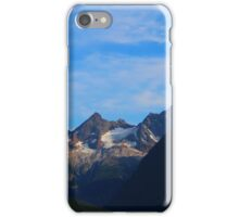 He Can Move Mountains iPhone Case/Skin
