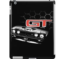 Falcon XBGT © iPad Case/Skin