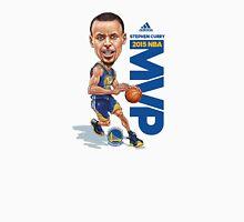 Stephen Curry MVP Unisex T-Shirt