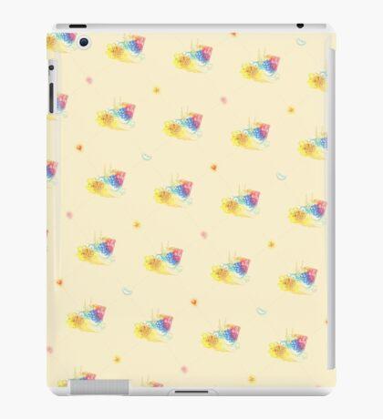 Stephabric iPad Case/Skin