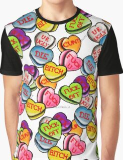 Sweethearts  Graphic T-Shirt