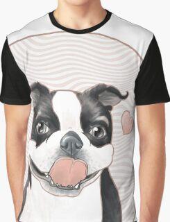 Mister Beans Graphic T-Shirt
