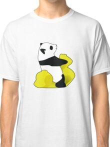 Rocking Panda Classic T-Shirt