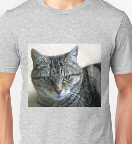 I've got my beady eye on you! Unisex T-Shirt