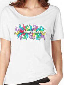 I ♥ Tentacles Women's Relaxed Fit T-Shirt