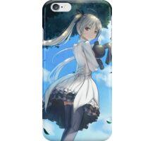 Haruka's Melacholia iPhone Case/Skin