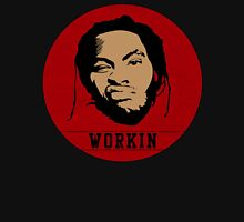 WAKA FLOCKA WORKING Unisex T-Shirt