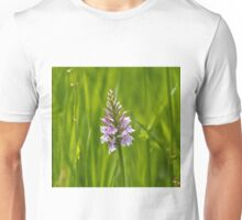 Common Spotted Orchid Unisex T-Shirt