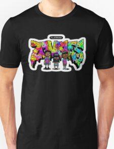 FLATBUSH ZOMBIES SWAG Unisex T-Shirt