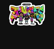 FLATBUSH ZOMBIES SWAG Unisex T-Shirt