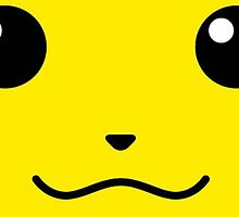 Pika Pika Pikachu by SAKUTO